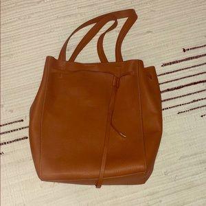 BP shoulder bag
